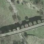 Mosedale Viaduct (Google Maps)