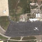 Tangier Ibn Battouta Airport (TNG) (Google Maps)