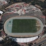 Estadio Universitario Alberto Chivo Cordova (Google Maps)