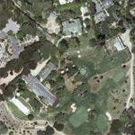 Tom Proulx's compound (Google Maps)