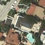 Paul Blackthorne's House (Former) (Google Maps)