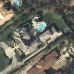 Mark Loretta's house (Google Maps)