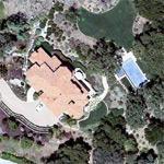 Sabeer Bhatia's house (Google Maps)