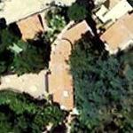 Laura Kightlinger's House (Google Maps)