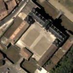 Cadillac castle (Google Maps)