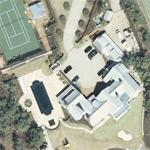 David Koch's house (Google Maps)
