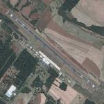 Foz do Iguaçu International Airport (IGU) (Google Maps)