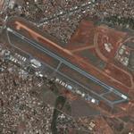 Santa Genoveva Airport (GYN)