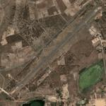 Barra Airport (BQQ) (Google Maps)