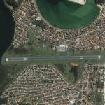 Ilhéus Jorge Amado Airport (IOS) (Google Maps)