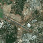 Bhopal Airport (BHO) (Google Maps)