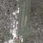 Netaji Subhash Chandra Bose International Airport (CCU)