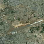 Jaipur Airport (JAI) (Google Maps)
