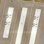 A-10's at Barnes (Google Maps)