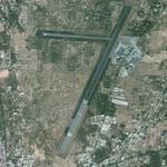 Daman Airport (NMB) (Google Maps)