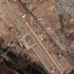 Abadan Airport (ABD) (Google Maps)