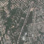 Captain Rolden International Airport (PCL) (Google Maps)