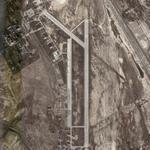 Nasosnaya Air Base (Google Maps)