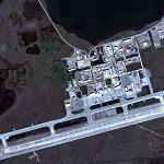 Deadhorse airport (SCC) (Google Maps)