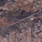 Waku-Kungo Airport (CEO) (Google Maps)