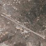 Menongue Airport (SPP) (Google Maps)