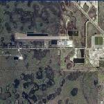 William P. Gwinn Airport (Google Maps)