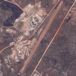 Luzamba Airport (FNLZ) (Google Maps)
