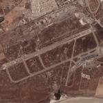 Es Senia Airport (ORN)