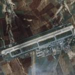 Zenata Airport (TLM)