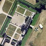 La Grange d'Yerres castle (Google Maps)