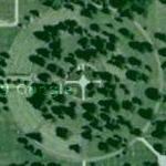 Danville National Cemetery (Illinois) (Google Maps)