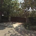 Steven Spielberg's Gate (StreetView)