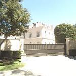 Petra Stunt's House (StreetView)