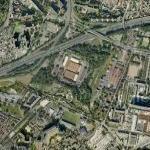 Fort de l'Est (Google Maps)