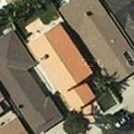 Djimon Hounsou's House (Google Maps)