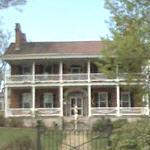 Smith-McDowell House