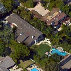 Chester Bennington's House (Former) (Google Maps)