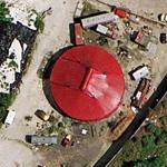 Circus in Paris 01 (Google Maps)