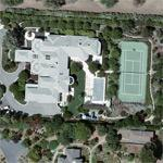 Steve Kirsch's house (Google Maps)