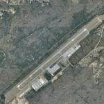Bessemer Airport (EKY) (Google Maps)