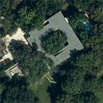 Robert Bass' house (Google Maps)