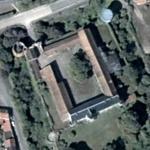 Nantouillet castle (Google Maps)