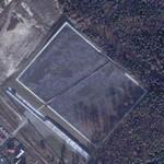 Belzec Extermination Camp (Google Maps)