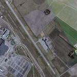 Trollhättan-Vänersborg Airport (THN)