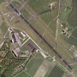 Ängelholm-Helsingborg Airport (AGH) (Google Maps)