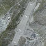 Nuuk Airport (GOH) (Google Maps)