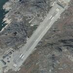 Ilulissat Airport (JAV)