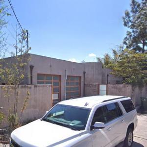 Diana Ross' House (StreetView)