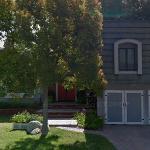 Kristen Stewarts House