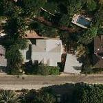 Lauren Graham's House (former) (Google Maps)